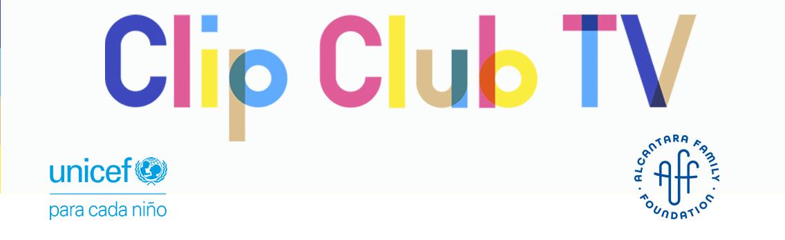 Logo Clip Club TV